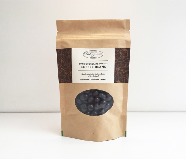 Dark CoffeeBeans