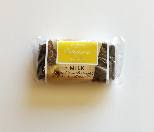 IndividualBar MilkChocolate PeelNuts