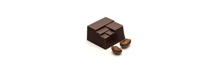 Dark Chocolate & Coffee Bonbon