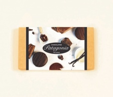 2 Piece Alfajor Gift Box