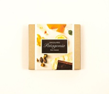 2 Piece Chocolate Bars Gift Box
