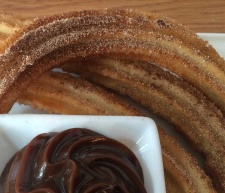 Churros - Queenstown Only
