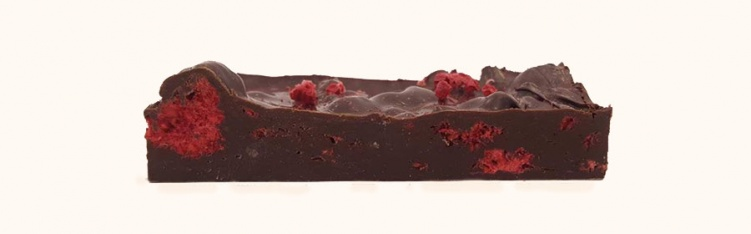 Dark Chocolate & Raspberries